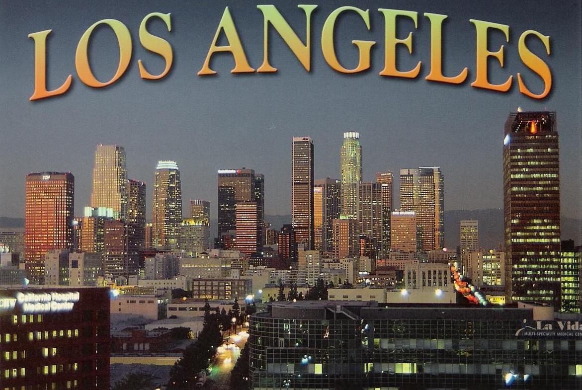 greetings from los angeles ca apostolic oneness pentecostals