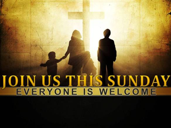 Image result for join us this sunday