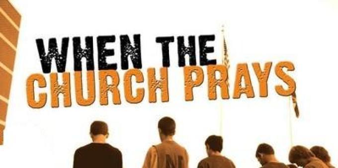 Image result for THE INTENSE PRAYER